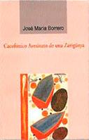 """José María Borrero en este volumen, se han compilado las experiencias del """"Encuentro Regional sobre control Social y Política Criminal en Medio Ambiente"""""""
