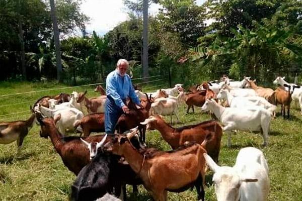 Finca Herencia José maría en el corral de las cabras